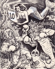DIYD#10(Mermaid)
