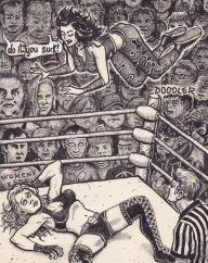 DIYD#18(Body Slam)