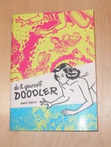 diyD Book Front